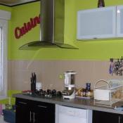 Bourges, Appartement 3 pièces, 59 m2