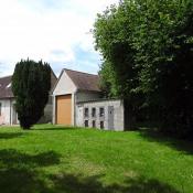 vente Maison / Villa 5 pièces Authon-du-Perche