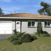 Maison 4 pièces + Terrain Quinsac