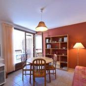 Crévoux, Appartement 2 pièces, 36 m2