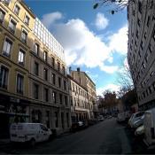 produit d'investissement Appartement 3 pièces Lyon 7ème