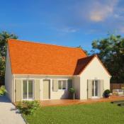 Maison 5 pièces + Terrain Saint-Julien-le-Faucon