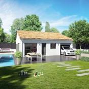 Maison 3 pièces + Terrain Alès