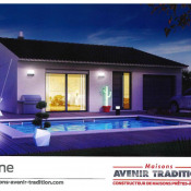 Maison 4 pièces + Terrain Cazouls-Lès-Béziers