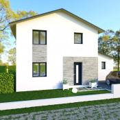 Maison 5 pièces + Terrain Blanquefort