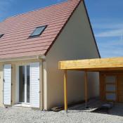 Maison 5 pièces + Terrain Pont-Audemer