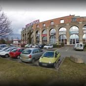 location Boutique 1 pièce Saint-Martin-d'Heres
