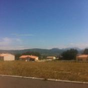 Terrain 351 m² Montélimar (26200)