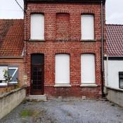 vente Maison / Villa 6 pièces Hasnon