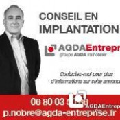 Location Local commercial Grenoble 27 m²