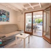 vente Maison / Villa 3 pièces Gruissan