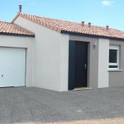 Maison 5 pièces + Terrain Le Pallet