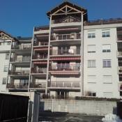 Albertville, Wohnung 5 Zimmer, 65,73 m2