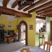 vente Maison / Villa 3 pièces Bussy-Saint-Georges