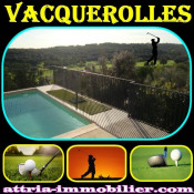 Vente maison / villa Nimes