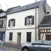 Evreux, Studio, 15,24 m2