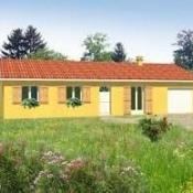vente Maison / Villa 3 pièces La Côte Saint André