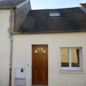 location Maison / Villa 3 pièces Saint-Vigor-le-Grand