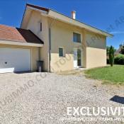 Vente maison / villa Chabons 229000€ - Photo 1