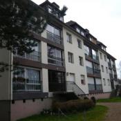 vente Appartement 1 pièce Lisieux