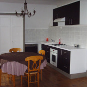 location Appartement 3 pièces Thonon-les-Bains