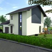 Maison 4 pièces + Terrain Vaulx-en-Velin