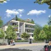 vente Appartement 3 pièces Châtenay-Malabry