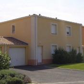 location Maison / Villa 3 pièces Pont St Esprit