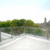 Uccle, Duplex 4 pièces, 120 m2