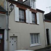 vente Maison / Villa 1 pièce Chateaudun