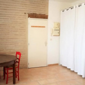 Marmande, Studio, 26 m2
