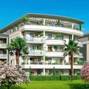 vente Appartement 3 pièces Antibes
