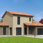 Maison avec terrain Belmont-d'Azergues 106 m²