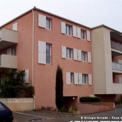 location Appartement 2 pièces Six-Fours-les-Plages