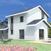 Maison 3 pièces + Terrain Saint-Marcellin