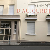 vente Appartement 4 pièces Villers sur Mer