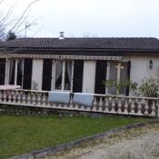 Grenoble, Villa 5 pièces, 81 m2