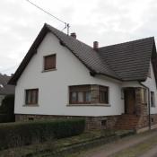 vente Maison / Villa 6 pièces Betschdorf