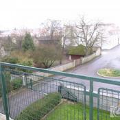 Troyes, Apartamento 3 habitaciones, 72 m2