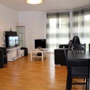 Vente appartement Montevrain