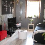 vente Appartement 2 pièces Pont de Cheruy