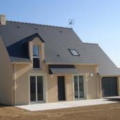 Maison 5 pièces + Terrain Montbazon (37250)
