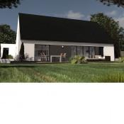 vente Maison / Villa 4 pièces Uzel