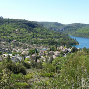 Esparron de Verdon, Villa 4 rooms, 155 m2