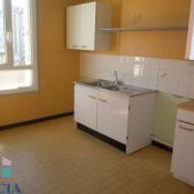 location Appartement 3 pièces Saint Etienne