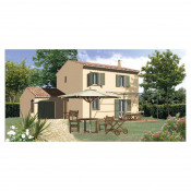 Maison 4 pièces + Terrain Brignoles