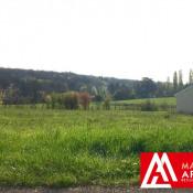 Terrain 1466 m² Hurigny (71870)