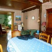 vente Maison / Villa 6 pièces Saint Berain sur Dheune