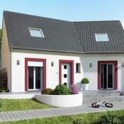 Maison 6 pièces + Terrain Saint-Jean-de-la-Ruelle