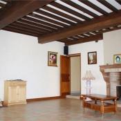 Péronne, Maison en pierre 9 pièces, 142 m2